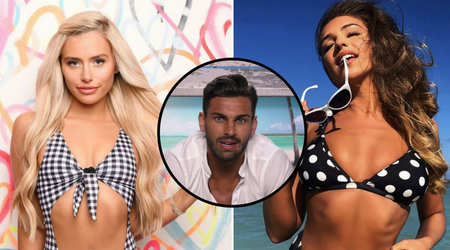 Love Island: Things set to get heated up as Ellie Brown and Zara McDermott enter show