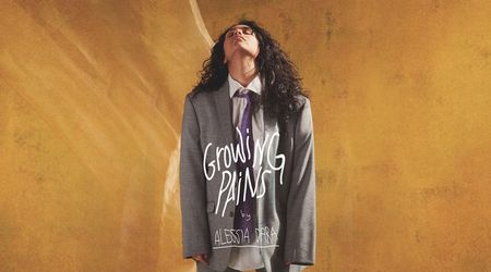 Alessia Cara drops new single 'Growing Pains': Stream