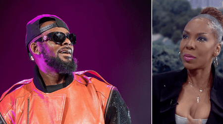 R Kelly's ex-wife says she attempted suicide to escape their 'abusive and violent' marriage