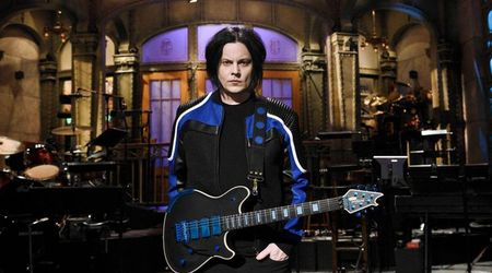 Jack White will play the first concert at Tulsa's ONEOK Field in September
