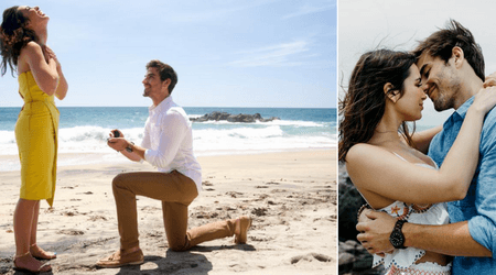 Hitched! Ashley Iaconetti and Jared Haibon get engaged on Bachelor in Paradise