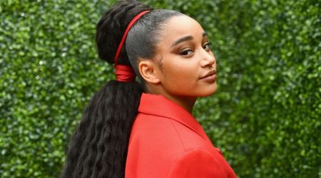 'The Hunger Games' actress Amandla Stenberg officially comes out as gay in interview