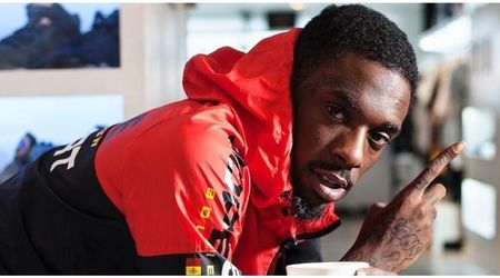 Rapper Jimmy Wopo, 21, dies in Pittsburgh drive-by shooting on the same day as XXXTentacion