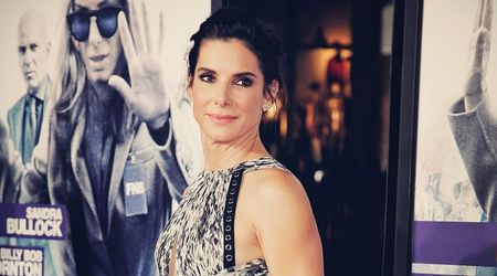 Sandra Bullock reveals she asked to be 'fired' after facing a 'situation' on a film set that left her feeling uncomfortable