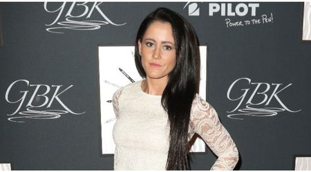 Jenelle Evans blames MTV for showing her in a bad light and hints at son's eating disorder after being criticized for parenting style
