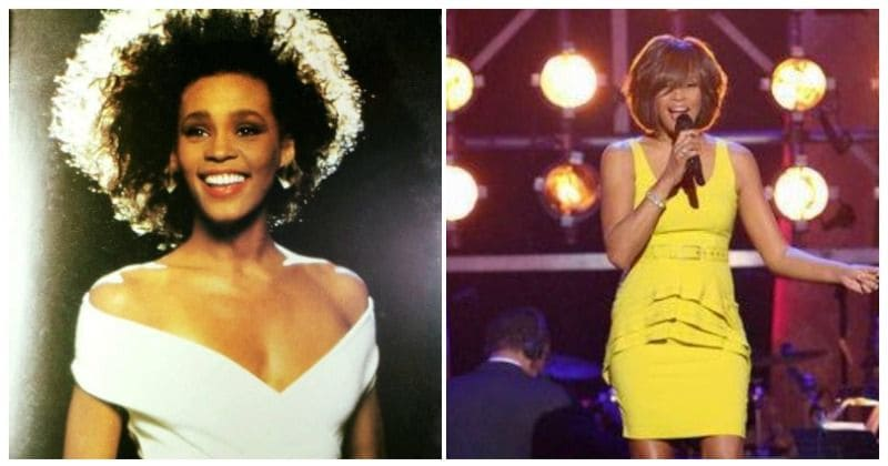 New documentary on Whitney Houston shows how the singer got lost in a world of drugs and drove herself to her death