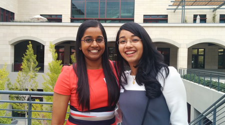 Krikey founders Jhanvi and Ketaki Shriram explain why they think Augmented Reality will be the next powerful thing after YouTube