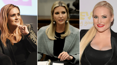 Meghan McCain calls out Ivanka Trump for keeping silent on family separation policy
