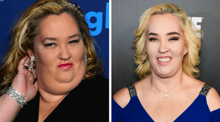 Mama June credits Keto diet for helping her tackle weight gain