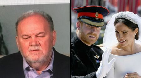 Meghan Markle's dad banned from future royal events after his tell-all TV interview