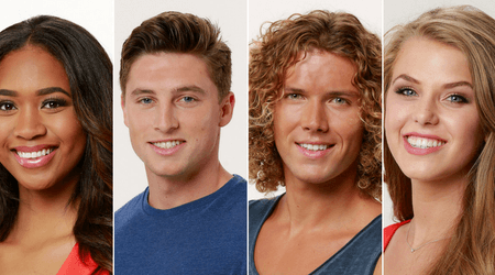 In honor of 'Big Brother's' milestone 20th season, 16 new houseguests have been introduced