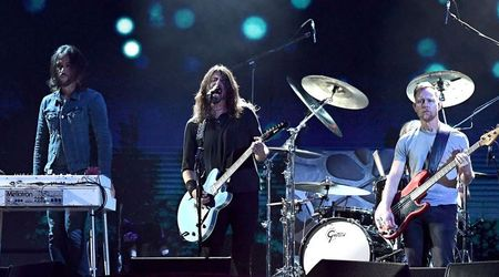 Foo Fighters fans resort to venting on Twitter after they were locked outside the stadium gates due to ticket glitch