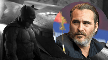 Matt Reeves' Batman not in DCEU? Solo movie might be tied to the same universe as Joaquin Phoenix's Joker