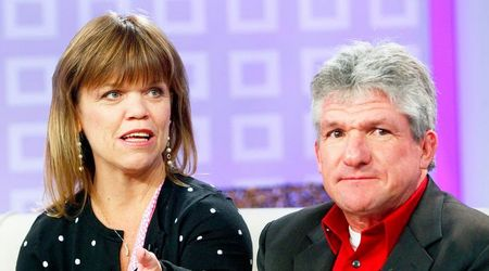 Little People, Big World star Amy Roloff says 'it's all good' with ex-husband Matt after being blamed for shading him on social media