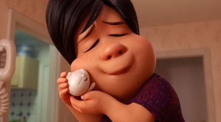 All about 'Bao': Pixar's new animated short precedes Incredibles 2 in theatres and already has the audience charmed