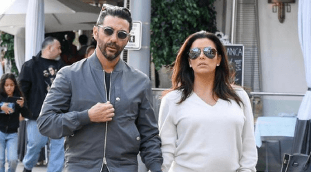 Eva Longoria and Jose Baston welcome their first child together