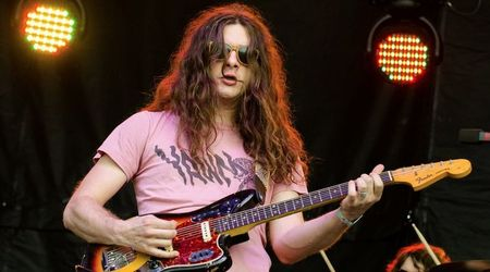 Kurt Vile announces massive world tour with the Violators