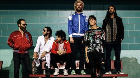 Julian Casablancas' The Voidz announce fall tour, including dates with Beck and Phoenix