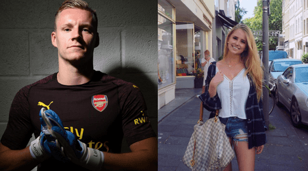 Bernd Leno gets signed by Arsenal for £19.3m and he is quite ecstatic about it