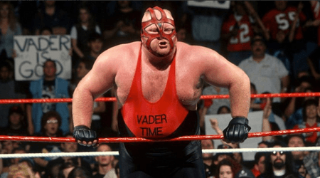 WWE superstar and 'Boy Meets World' actor Big Van Vader dies at the age of 63
