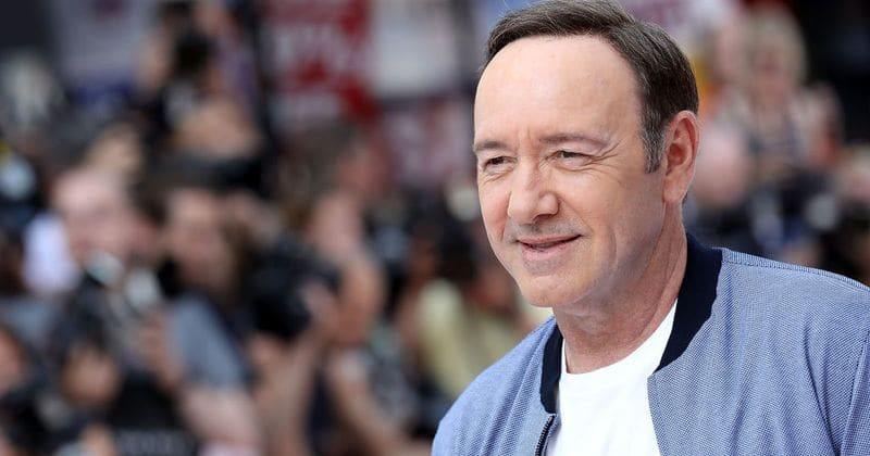Kevin Spacey will return to the big screen with 'Billionaire Boys Club' despite sexual assault allegations