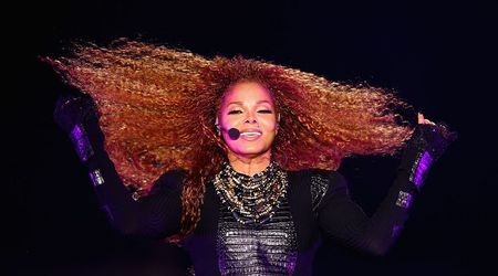 Janet Jackson overcame depression and found true happiness after giving birth to her son