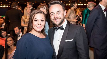 Hours before the March car crash Ant McPartlin had a heated argument with Lisa Armstrong