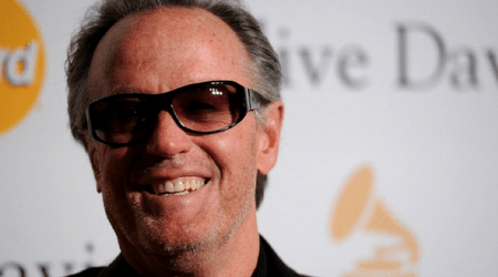 "Sony Pictures to go ahead with Peter Fonda's film release despite his ""abhorrent, reckless"" comment insulting the first family"