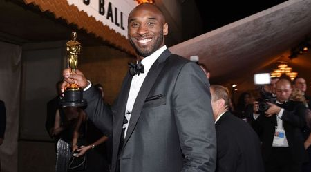 Kobe Bryant denied entry into Academy of Motion Picture Arts and Sciences