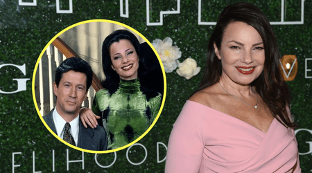 "Fran Drescher teases 'The Nanny' reboot, says she ""wouldn't be mad"" about replacing Roseanne"