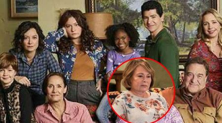 It's official! 'Roseanne' is returning without Roseanne Barr and will focus on the Conners