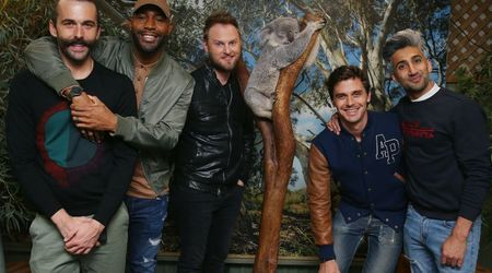 Yass, queen! Fab 5 just blessed us with a surprise 'Queer Eye' episode from Down Under