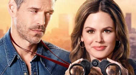 Rachel Bilson offers insight into ABC detective drama 'Take Two', reveals what makes it super light and fun