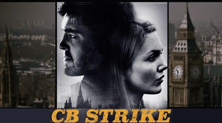 'C.B. Strike' Season 2 Preview: Here's what to expect from 'The Silkworm'
