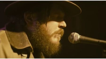 Ethan Hawke's 'Blaze' explores the tragic, unfulfilled life of country musician Blaze Foley
