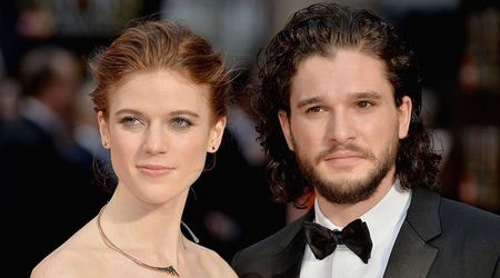 Kit Harrington and Rose Leslie's Westeros inspired wedding has it all: Guests, castle, romance et al