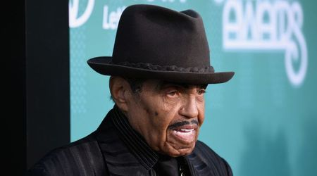 Michael Jackson's father Joe Jackson hospitalized as he battles terminal pancreatic cancer