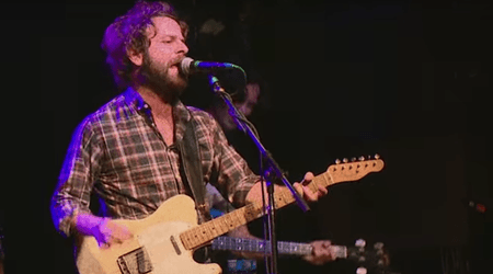 Dawes' new album 'Passwords' is an attempt to come to terms with the modern world