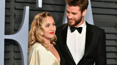 Miley Cyrus and Liam Hemsworth reportedly had a secret wedding in Malibu