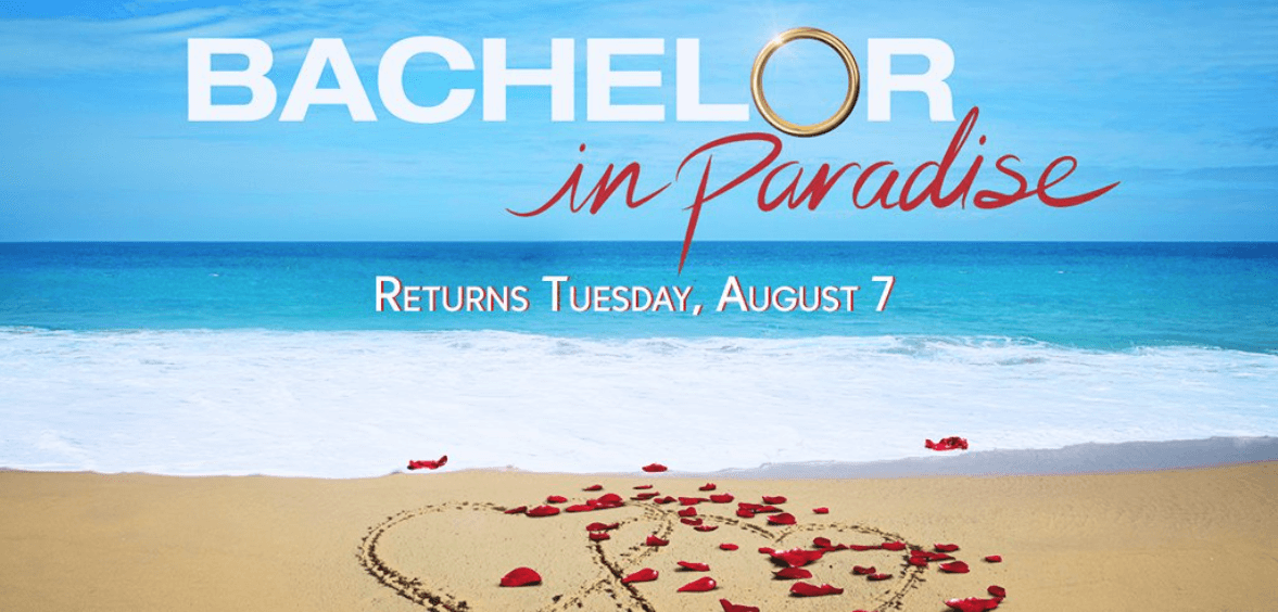 Bachelor in Paradise (Source: ABC, Twitter)