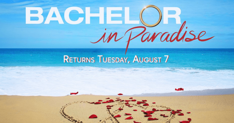 ABC announces premiere date for fifth season of 'Bachelor in Paradise'