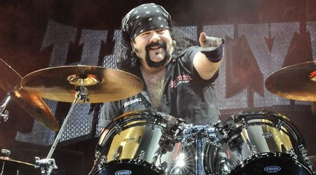 The rock world remembers Vinnie Paul, Pantera drummer and co-founder dead at 54