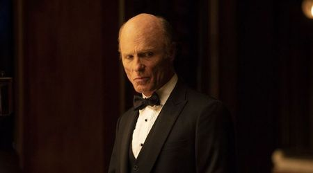 How Robert Ford has been making William dance to his tune in Westworld