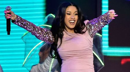 Cardi B to 'turn to acting' post pregnancy