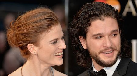 Kit Harington and Rose Leslie's wedding: Here's a look at the gorgeous Westeros-inspired celebration