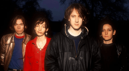 My Bloody Valentine debut a new song at Meltdown Festival: Watch