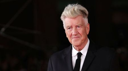 David Lynch believes Donald Trump 'could go down as one of the greatest presidents in history'