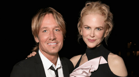 Keith Urban wishes Nicole Kidman on their marriage anniversary with a sweet Instagram post