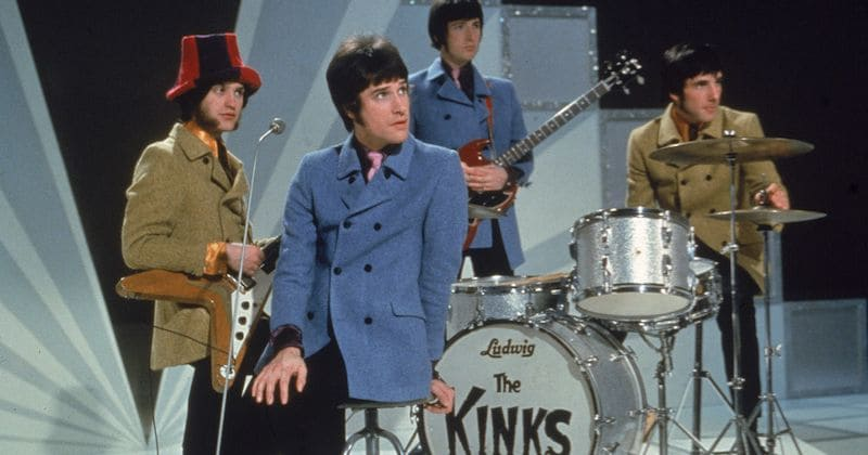 "Ray Davies confirms The Kinks reunion: ""I think it's kind of an appropriate time to do it"""
