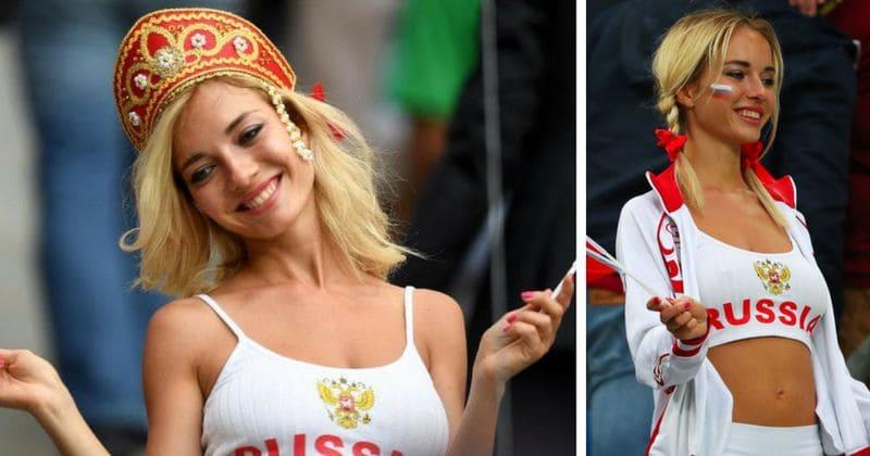 World Cups Hottest Fan Natalya Nemchinova Reveals How A -8375